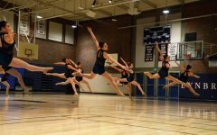 Valks dance their hearts out at Spring Show