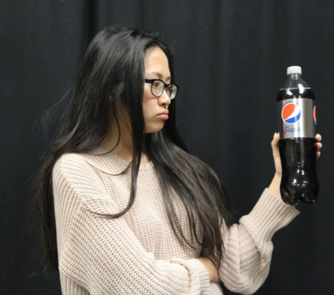 Pepsi's commercial sugar coats reality