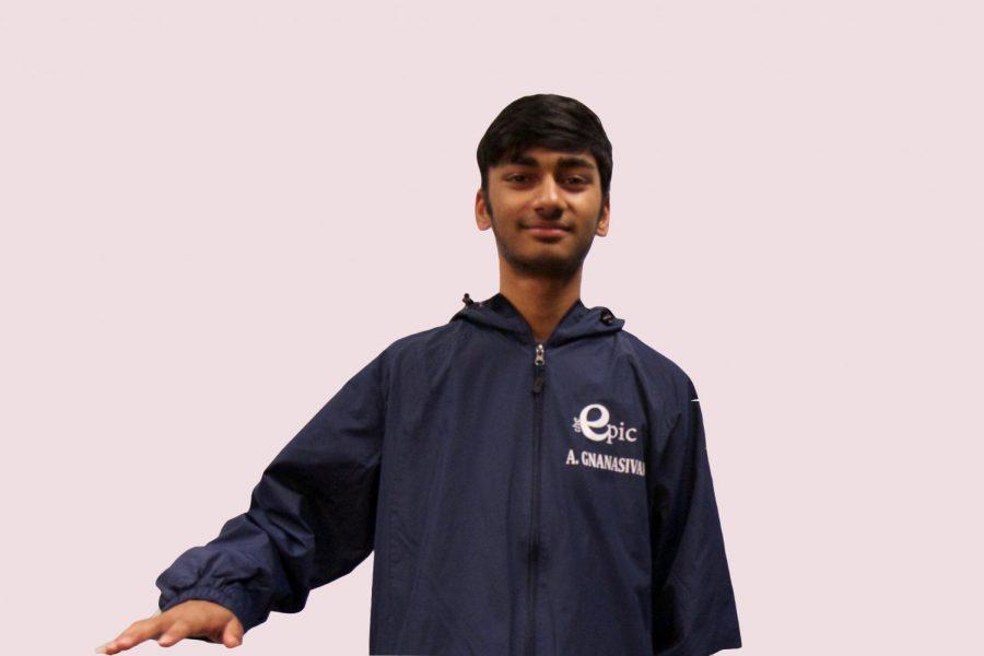 Arul Gnanasivam