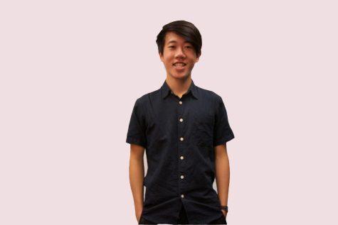 Photo of Eric Wu