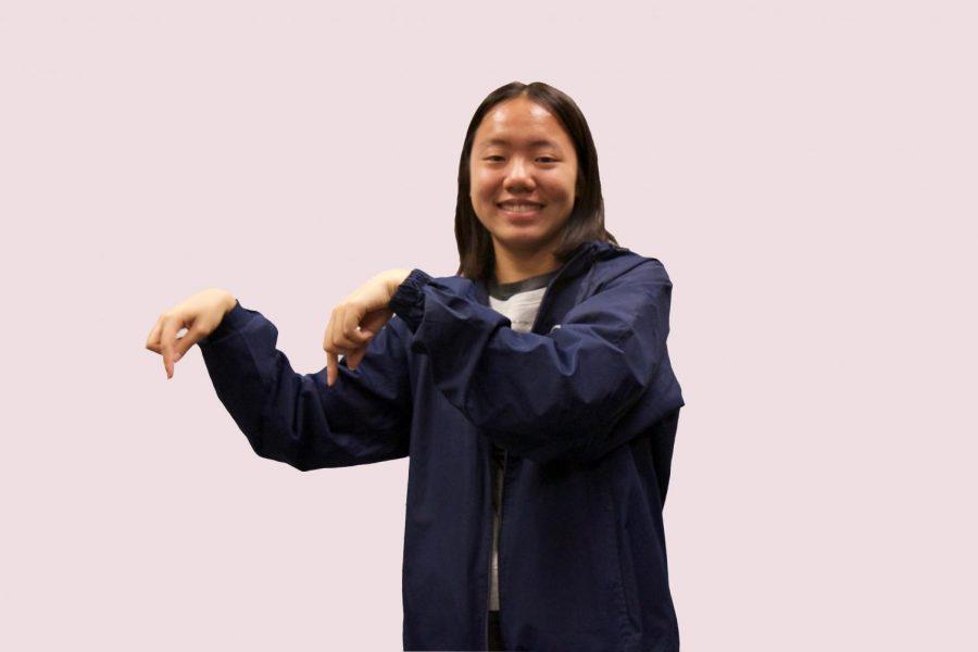 Hsinyen Huang