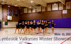 Students shine at Valkyries Winter Show