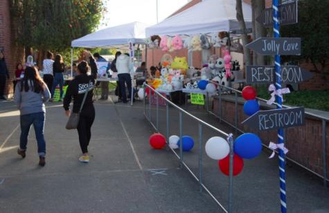 LIMB celebrates art through Holiday Craft Faire