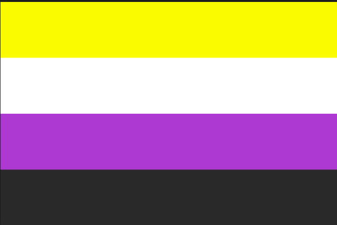 California officially recognizes non-binary as the third gender