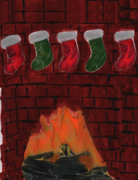 How+to+be+on+Santa%27s+nice+list
