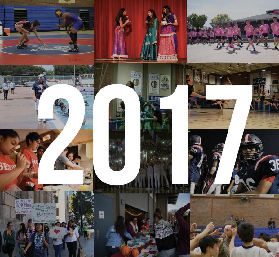 Lynbrook: 2017 in Photos