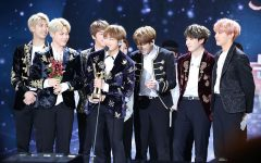 BTS exemplifies rise of Asian influence