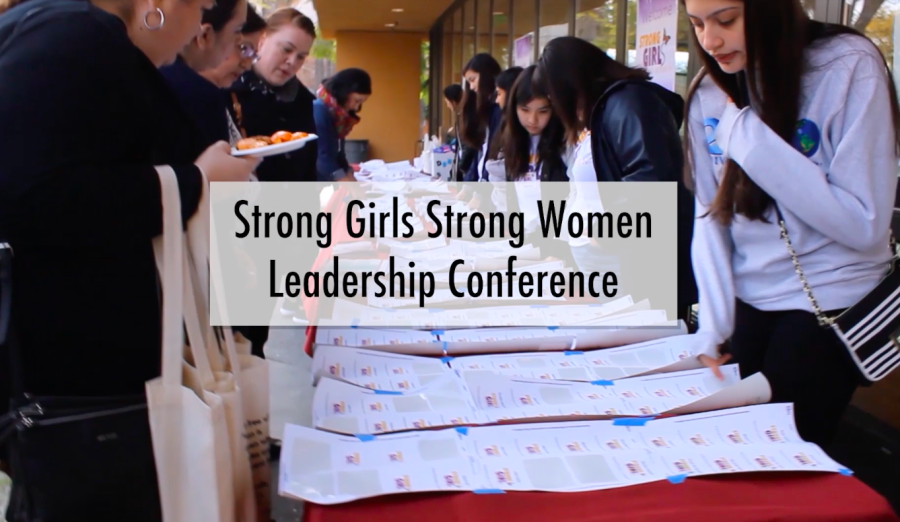 Feminists unite at annual Strong Girls Strong Women Conference