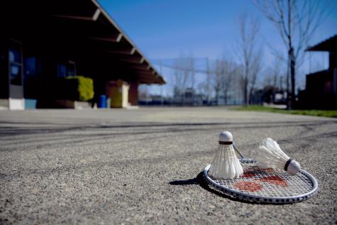New changes in badminton team