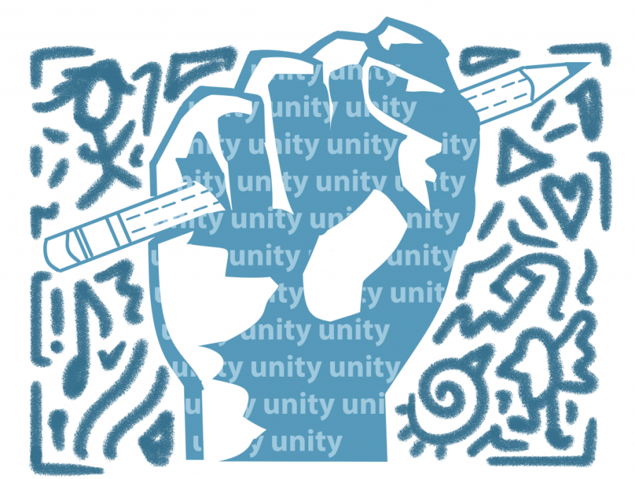 Editorial: Encourage solidarity by accepting student-led movements