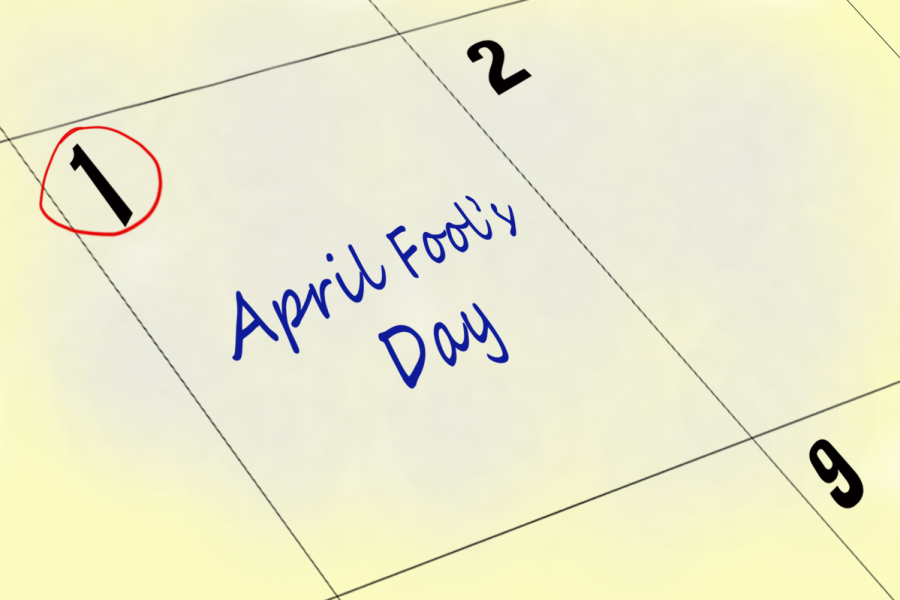 Why I hate April Fool's Day