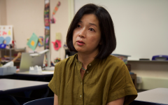 Japanese teacher Kumi Kobayashi reflects on 15 years at Lynbrook