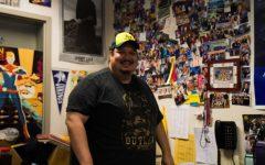 Lights at Lynbrook: Special Education teacher Miguel Alderete