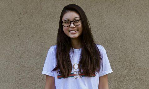 Photo of Katie Chen
