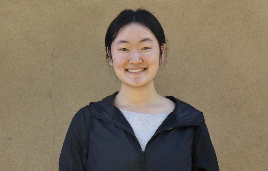 Melissa Chen