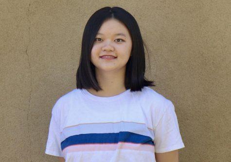 Photo of Christy Yu