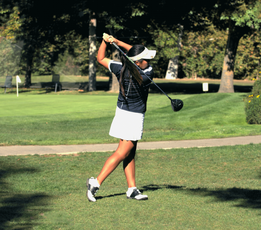 Megan Yang Earns Full Ride to UCI for Golf