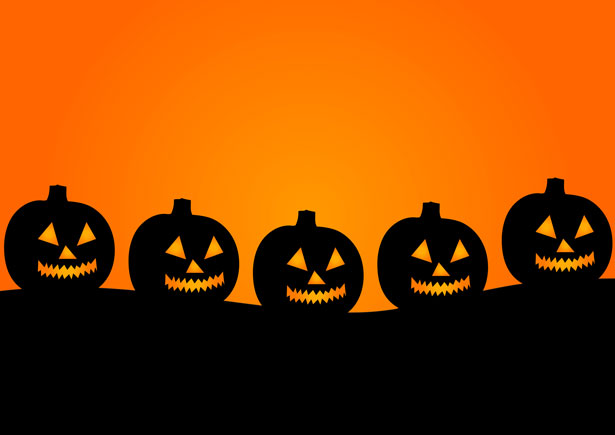 Five songs to add more fright and delight to your Halloween night