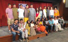 India exchange bridges cultural gap