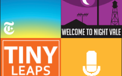 A guide to podcasts