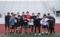 Boys soccer scores through the season