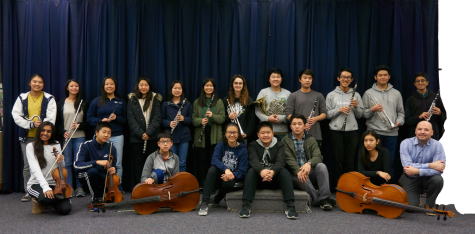 CMEA winner Pakaluk leads 19 musicians to All-State