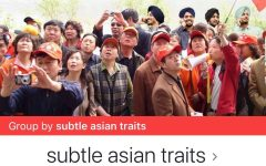 Subtle Asian Traits: When do memes become mean?