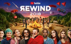 A Controversy: 2018 YouTube Rewind