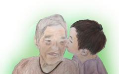 The multigenerational impact of grandparents