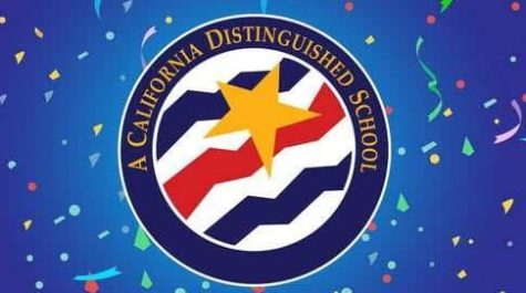 Lynbrook honored as a CA Distinguished School
