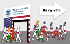 Immigration nation: a mosaic of values