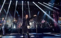 Did Maroon 5 miss the beat?