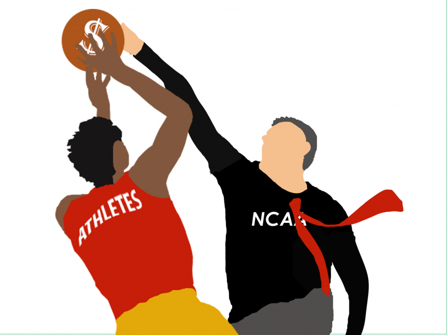 College+athletes+are+priceless%2C+but+they%27re+playing+for+free