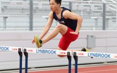 Track and Field: Senior Meet 2019