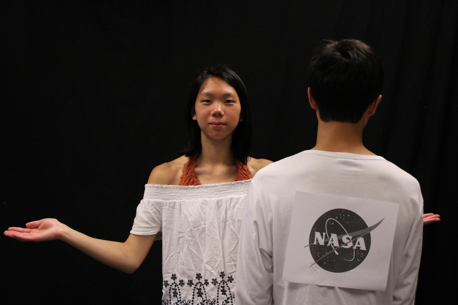 Out of stock: lack of NASA spacesuit sizes highlights gender inequality in STEM
