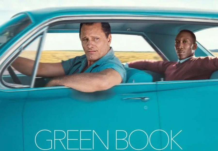 Green Book cruises past controversy to pick up problematic