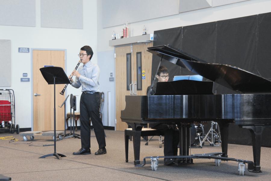Tunes for Totoras benefit concert raises money to build school in Ecuador