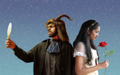 Behind the curtain: Lynbrook presents Beauty and the Beast
