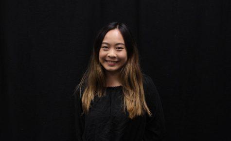 Photo of Diana Xu