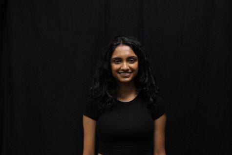 Photo of Dhriti Iyer