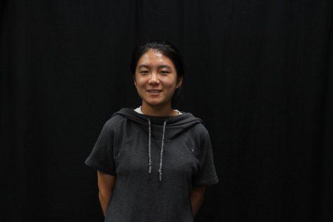 Photo of Rachel Wu