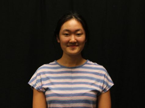 Photo of Melissa Chen