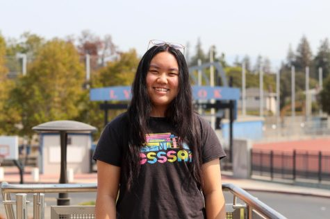 Photo of Lillian Fu