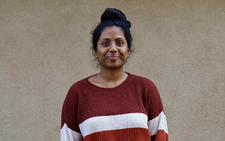 Shamita Gurusu