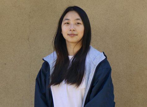 Photo of Stella Huang