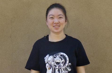 Photo of Renee Ge