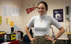 Math teacher Elizabeth Slaughter shares her story and passion for teaching