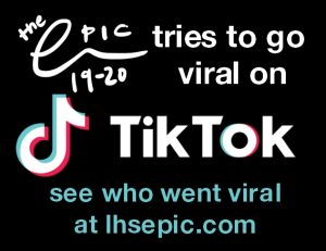 Epic staffers try to go viral on TikTok
