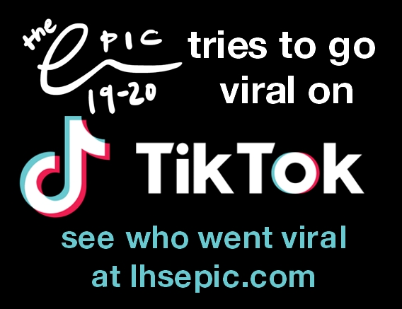 Epic staff tries to become TikTock famous.