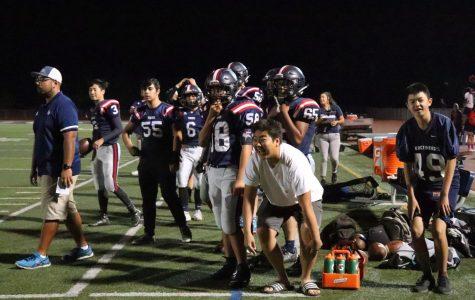 Homecoming: Football Game 19-20